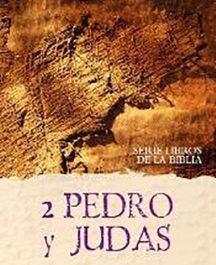 2ª Pedro y Judas