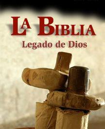 La Biblia, legado de Dios