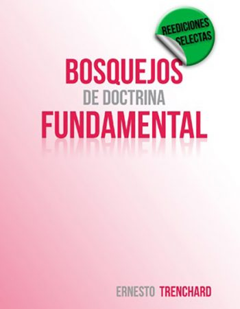 Bosquejos de doctrina fundamental 1