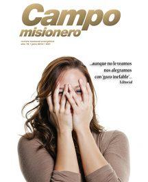 "Revista Mensual Evangélica ""Campo Misionero"""