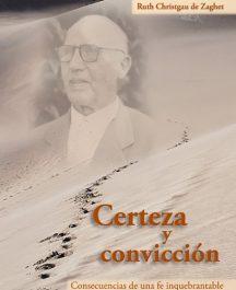 Certeza y Conviccion
