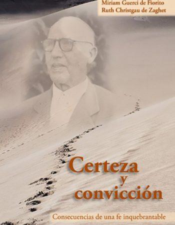 Certeza y Conviccion 1