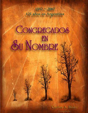 Congregados en Su Nombre, Vol.1 (Comp