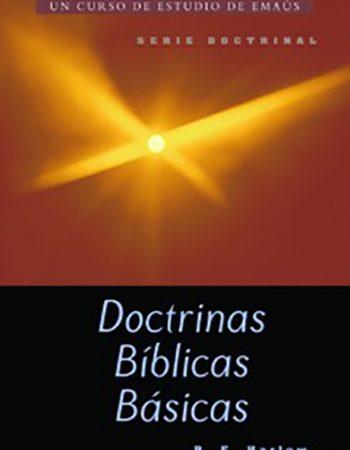Doctrinas Bíblicas Básicas 1