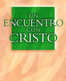 Un encuentro con Cristo
