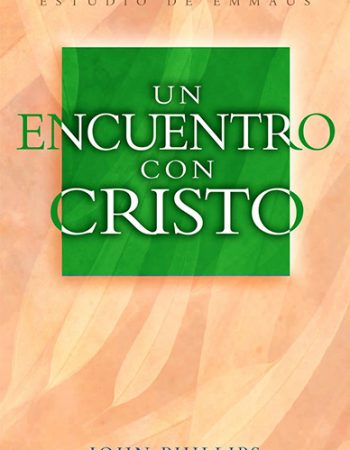 Un encuentro con Cristo 1