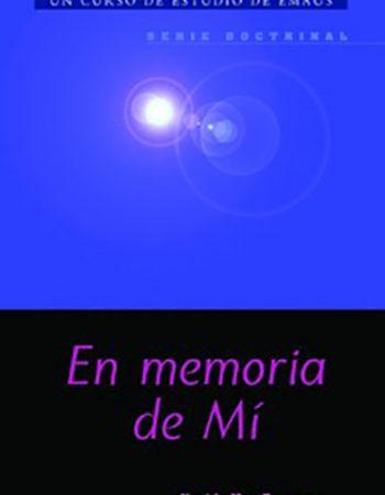 En memoria de Mí 1