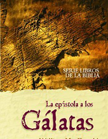 La epístola a los Gálatas 1