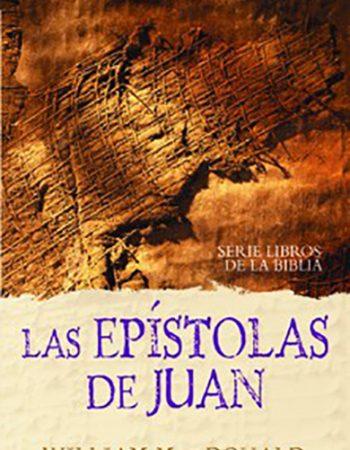 Las Epístolas de Juan 1