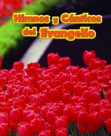 Himnos y cánticos del evangelio (Música, tapa dura, encuadernación fina)