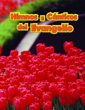Himnos y cánticos del evangelio (Música, tapa dura, encuadernación fina) 1