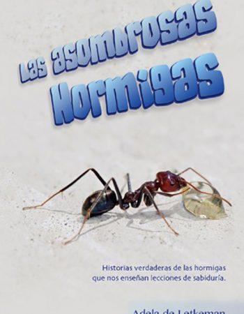 Las asombrosas hormigas 1