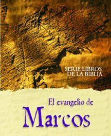 El evangelio de Marcos