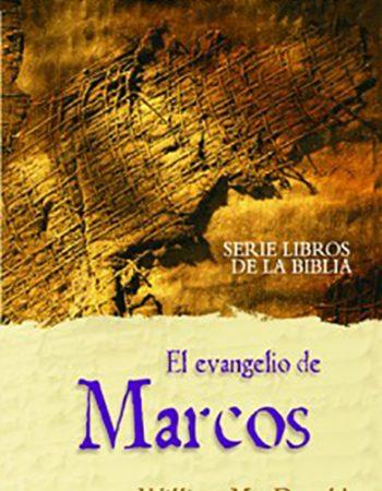 El evangelio de Marcos 1