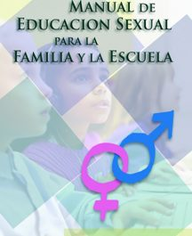 Manual de educación sexual para la familia y la escuela