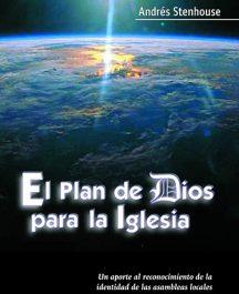El plan de Dios para la Iglesia