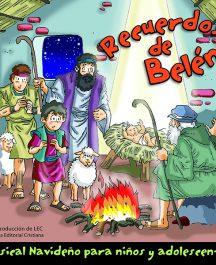 CD Recuerdos de Belen