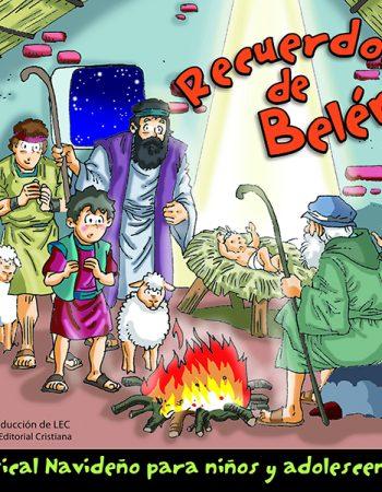 CD Recuerdos de Belen 1