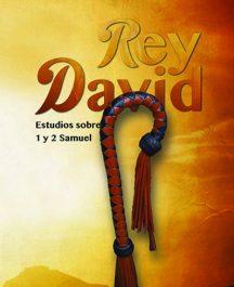 Rey David. Estudios en 1º y 2º Samuel