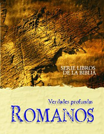 Romanos, verdades profundas 1