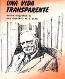 Una vida transparente